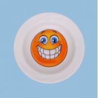 Тарелка глубокая 240 мм. арт. 4С0562 фото, купить в Липецке | Uliss Trade