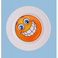 Тарелка мелкая 240 мм. арт. 4С0560 фото, купить в Липецке | Uliss Trade