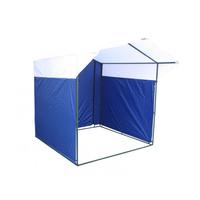 Торговая палатка «Домик» 2,5 x 1,9 фото, купить в Липецке | Uliss Trade