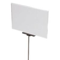 Горизонтальный дисплей формата А4 / SpotEspoType16 фото, купить в Липецке   Uliss Trade
