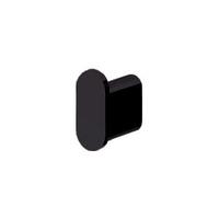 Заглушка для овальной трубы / OP 026 BL фото, купить в Липецке | Uliss Trade