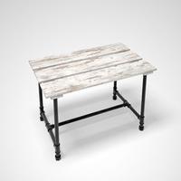 Полка для каркаса стола FIT 022 / FIT 023 V2 фото, купить в Липецке | Uliss Trade