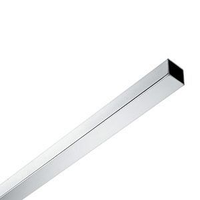 Труба квадратная / Ps-8 (20х20х1,2 мм) фото, купить в Липецке | Uliss Trade