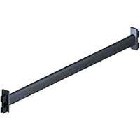 Стержень соединительный прямоугольный для узких стоек SL 10S-1000 фото, купить в Липецке | Uliss Trade