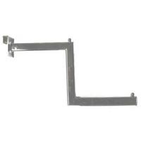 Кронштейн- меандр для прямоугольной трубы 456 С24 (G454 C24) Solo фото, купить в Липецке | Uliss Trade
