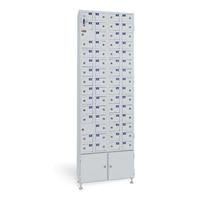Шкаф абонентский АС-1058 (60 ячеек) фото, купить в Липецке | Uliss Trade