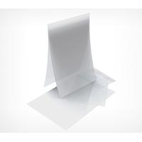 Пластиковый антибликовый карман-протектор А1-А6 PP фото, купить в Липецке   Uliss Trade