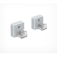 Магнитный держатель рамки под углом 0° к поверхности MAGNET-00 фото, купить в Липецке | Uliss Trade