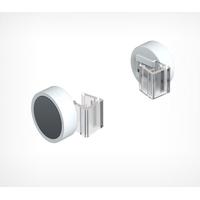 Круглый магнитный держатель рамки под углом 0° к поверхности MGT-RND-00 фото, купить в Липецке | Uliss Trade