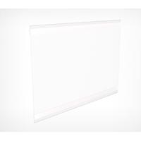 Карман из прозрачного пластика со скотчем PS-T фото, купить в Липецке | Uliss Trade