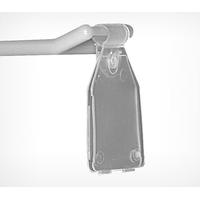 Откидной ценникодержатель на крючок PP-TAG фото, купить в Липецке | Uliss Trade