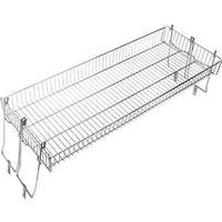 Надстройка для стола для распродаж 1288-12 SDR фото, купить в Липецке | Uliss Trade