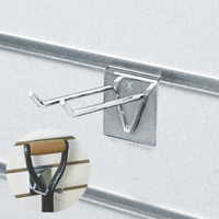 Крючок двойной F327 фото, купить в Липецке | Uliss Trade