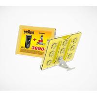 Пластиковая рамка серии ТЕХНО МИНИ формата А7 TM фото, купить в Липецке | Uliss Trade