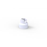 Подставка магнитная для шарнирного ценникодержателя MAG-BASE-VL фото, купить в Липецке | Uliss Trade