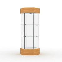 Витрина с освещением / B-8 фото, купить в Липецке | Uliss Trade