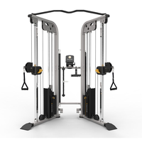 ES9030 - Двойная регулруемая тяга с опциональным полным зачехлением фото, купить в Липецке | Uliss Trade