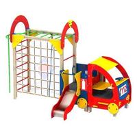 Машинка для детской площадки (игровой комплекс) фото, купить в Липецке | Uliss Trade