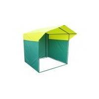 Торговые палатки * Уличная мебель * Uliss Trade