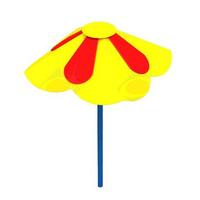 Зонтик для песочницы фото, купить в Липецке | Uliss Trade