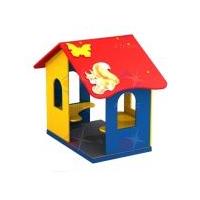 Домики, беседки * МАФы для детских площадок * Uliss Trade