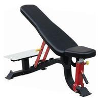 SL7012 - Усиленная многопозиционная скамья фото, купить в Липецке   Uliss Trade