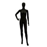 Манекен женский PJ01/Black фото, купить в Липецке   Uliss Trade