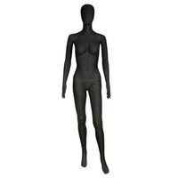 Манекен женский PJ02/Black фото, купить в Липецке   Uliss Trade
