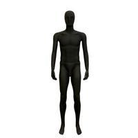 Манекен мужской PM01/Black фото, купить в Липецке | Uliss Trade