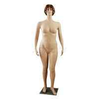 Манекен женский W-1/W-1A фото, купить в Липецке   Uliss Trade