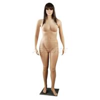 Манекен женский W-1/W-1B фото, купить в Липецке   Uliss Trade