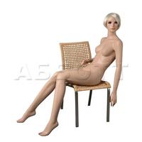 Манекен женский 1084/8116 фото, купить в Липецке   Uliss Trade