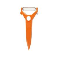 borner.ru - Нож треугольный (овощечистка-декоратор) фото, купить в Липецке | Uliss Trade