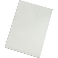 Доска разделочная 250х150х10 мм белый полипропилен фото, купить в Липецке   Uliss Trade