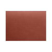 Доска разделочная 400х300х12 мм коричневый полипропилен фото, купить в Липецке   Uliss Trade