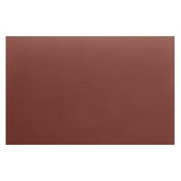 Доска разделочная 500х350х18 мм коричневый полипропилен фото, купить в Липецке   Uliss Trade