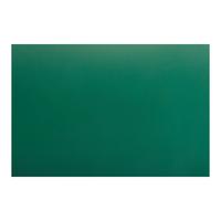 Доска разделочная 500х350х18 мм зеленый полипропилен фото, купить в Липецке   Uliss Trade