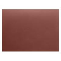 Доска разделочная 600х400х18 мм коричневый полипропилен фото, купить в Липецке   Uliss Trade