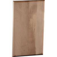 Доска разделочная с деревянными стяжками и шкантами 480-500х300х40 мм бук фото, купить в Липецке   Uliss Trade