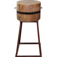 Разрубочная колода 350-500 мм сварная подставка дуб фото, купить в Липецке | Uliss Trade