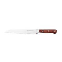 Vienna Нож кованый хлебный 20см. фото, купить в Липецке | Uliss Trade
