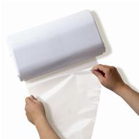 Диспенсер для кондитерских мешков (рулон), настенный, пластик фото, купить в Липецке   Uliss Trade