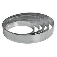 Форма «Кольцо» 9x6,5см фото, купить в Липецке | Uliss Trade