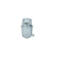 Мельница для льда 10*10 см. h=24 см. пласт. фото, купить в Липецке | Uliss Trade