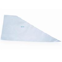 Мешки кондитерские полиэтиленовые 50х30см (25шт в упаковке), одноразовые фото, купить в Липецке   Uliss Trade