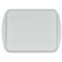 Поднос столовый из полистирола 420х300 мм бесцветный фото, купить в Липецке | Uliss Trade