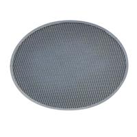 Противень-сетка для пиццы d 30см, алюмин. фото, купить в Липецке | Uliss Trade