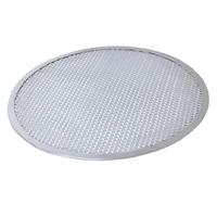 Противень-сетка для пиццы d 33 см, алюм. фото, купить в Липецке | Uliss Trade