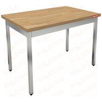 Стол производственный кондитерский HICOLD НСОК-15/8 фото, купить в Липецке | Uliss Trade