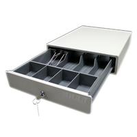Денежный ящик 1.0/К0 (малый, серый) фото, купить в Липецке | Uliss Trade